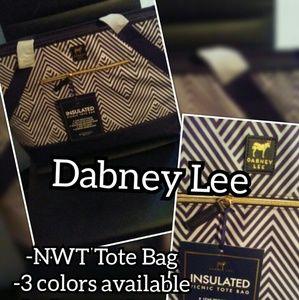 Handbags - Dabney Tote Bag
